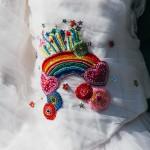 The-couture-company-alternative-bespoke-custom-made-wedding-quirky-dresses-1950s-tea-length-vintage-tuille-embroidered-lace-dress-bride-rainbow-petticoat-unicorn-stars-beach-babb-photo (3)