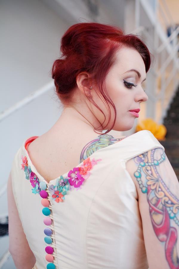 The Couture Company Alternative Bespoke Custom Made