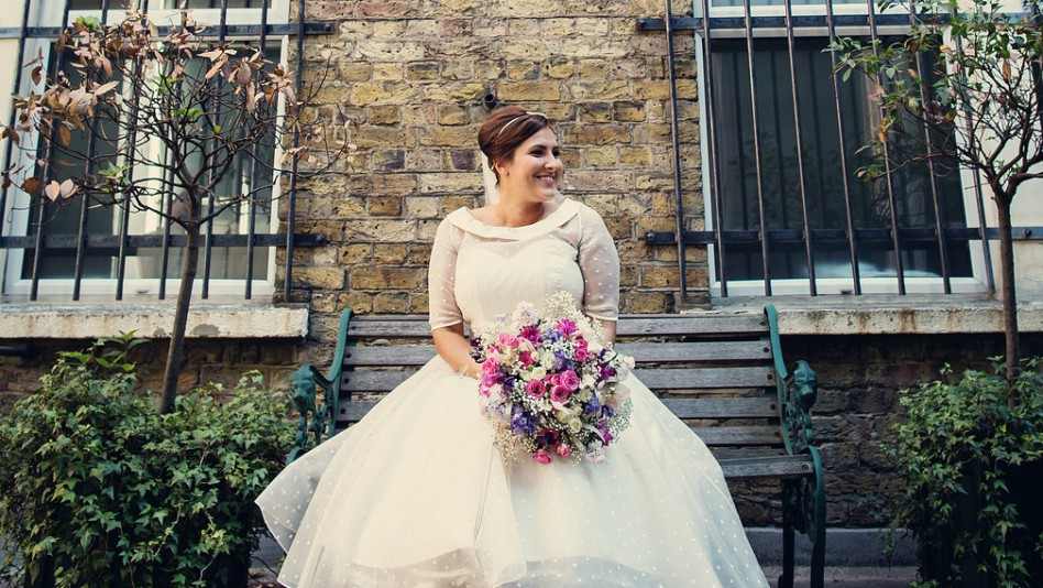 The couture company bespoke alternative quirky and for Wedding dresses made in uk