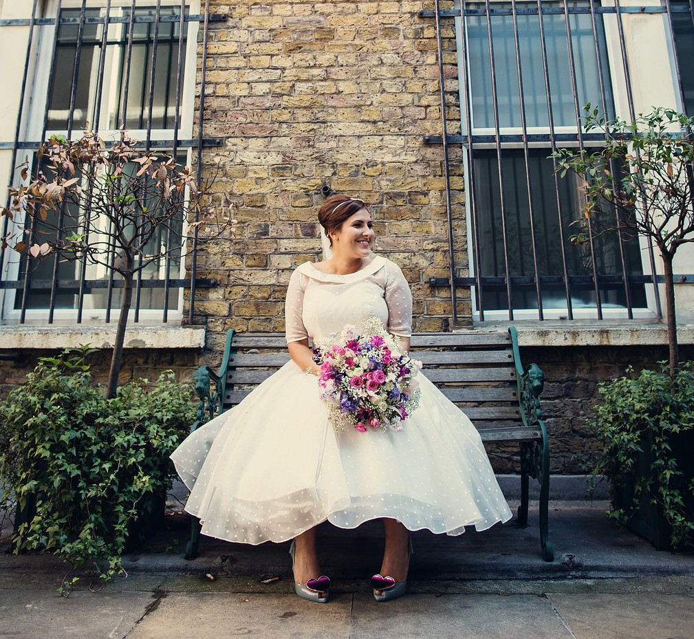 The Couture Company • Bespoke Wedding Gowns