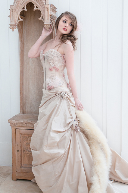 The Couture Company Alternative Bespoke Wedding Dresses Andunusual Quirky Custom Made