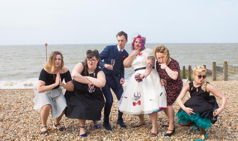 the-couture-company-alternative-wedding-dresses-dress-tattoos-tattooed-bride-rocknroll-50s-short-colourful-bespoke-rock-bridal (30)