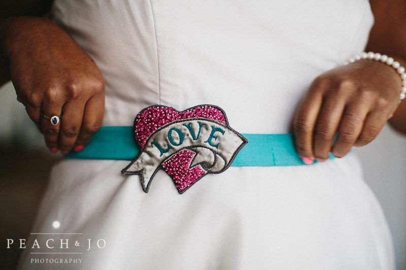The Couture Company Alternative Bespoke Custom Made Wedding Quirky