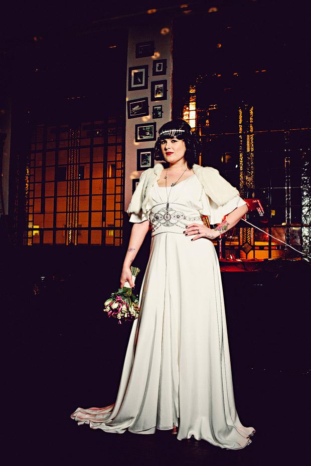 Alternative Wedding Dress S Birmingham : The couture company bespoke alternative wedding dresses steph photo