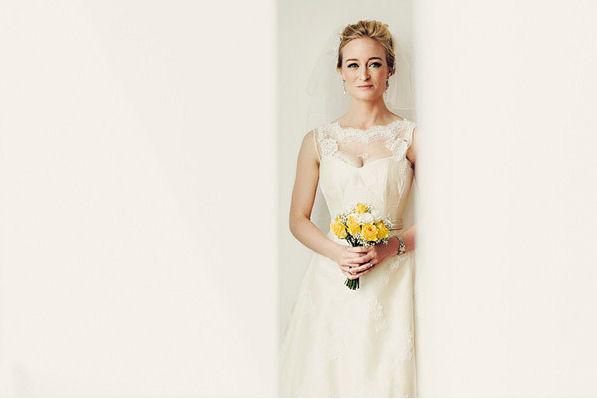made to measure wedding dresses