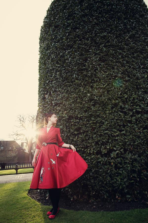 The-couture-company-alterantive-bespoke-wedding-dresses-Regula-Red-dress-by-assassynation (9)
