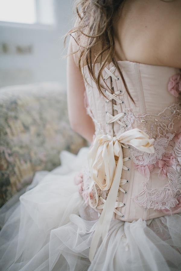 Chiffon | The Couture Company • Bespoke wedding gowns made to order ...