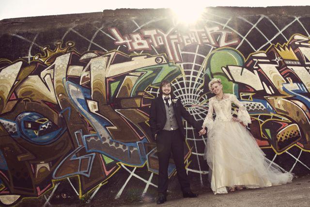 0376Lisa and Tims Wedding