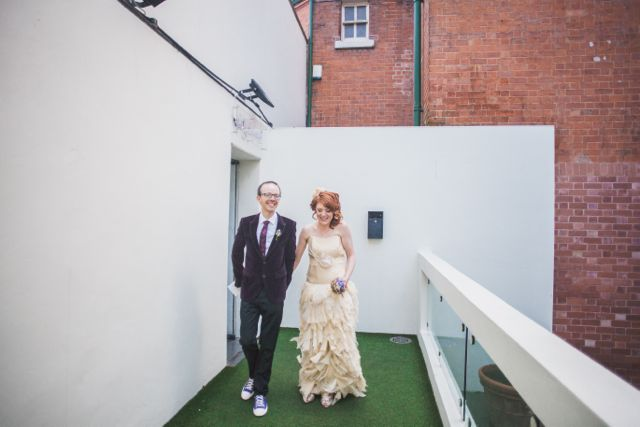 The-couture-company-alternative-bespoke-custom-made-wedding-dresses-corset-dress-boho-bohemian-gold-cream-corsetted-corset-tuille-chiffon-skirt-bride (17)