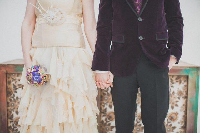 The-couture-company-alternative-bespoke-custom-made-wedding-dresses-corset-dress-boho-bohemian-gold-cream-corsetted-corset-tuille-chiffon-skirt-bride (22)