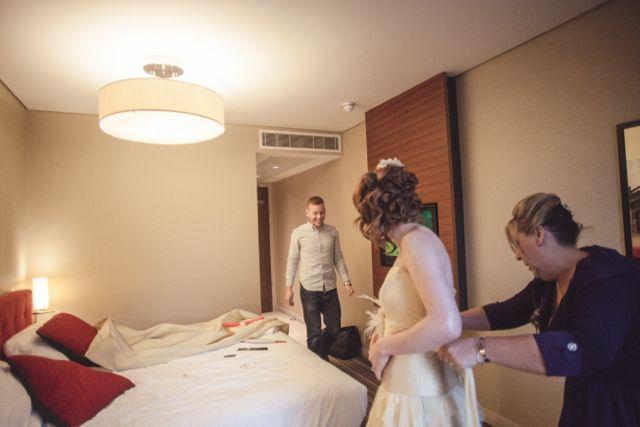 The-couture-company-alternative-bespoke-custom-made-wedding-dresses-corset-dress-boho-bohemian-gold-cream-corsetted-corset-tuille-chiffon-skirt-bride (4)