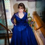 The-couture-company-alternative-bespoke-custom-made-wedding-dresses-corset-dress-gothic-navy-blue-black-corsetted-corset-yuille-organza-skirt-coat-sleeves- (22) (Copy)