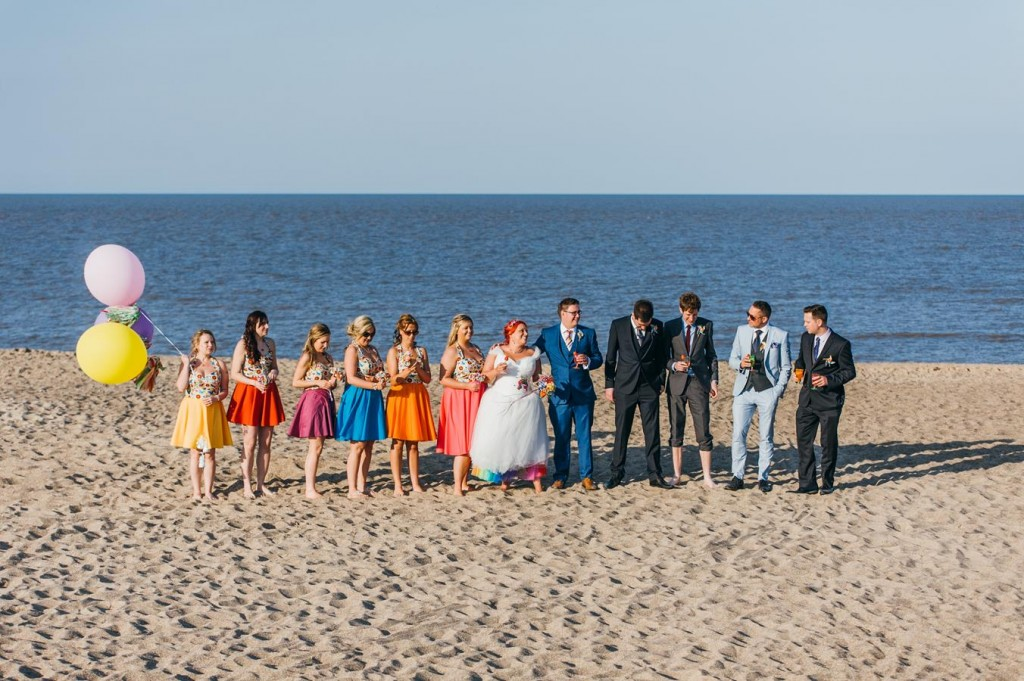 The-couture-company-alternative-bespoke-custom-made-wedding-quirky-dresses-1950s-tea-length-vintage-tuille-embroidered-lace-dress-bride-rainbow-petticoat-unicorn-stars-beach-babb-photo (18) (Copy)