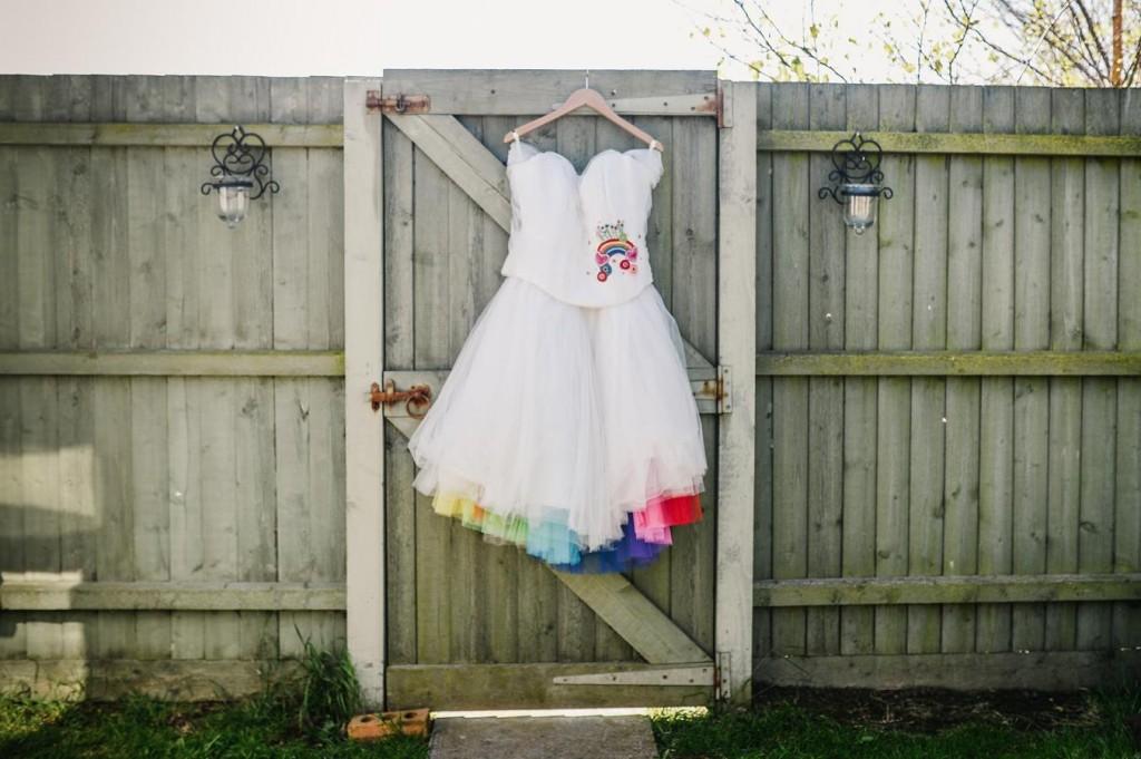 The-couture-company-alternative-bespoke-custom-made-wedding-quirky-dresses-1950s-tea-length-vintage-tuille-embroidered-lace-dress-bride-rainbow-petticoat-unicorn-stars-beach-babb-photo (2) (Copy)