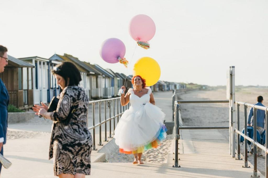 The-couture-company-alternative-bespoke-custom-made-wedding-quirky-dresses-1950s-tea-length-vintage-tuille-embroidered-lace-dress-bride-rainbow-petticoat-unicorn-stars-beach-babb-photo (22) (Copy)