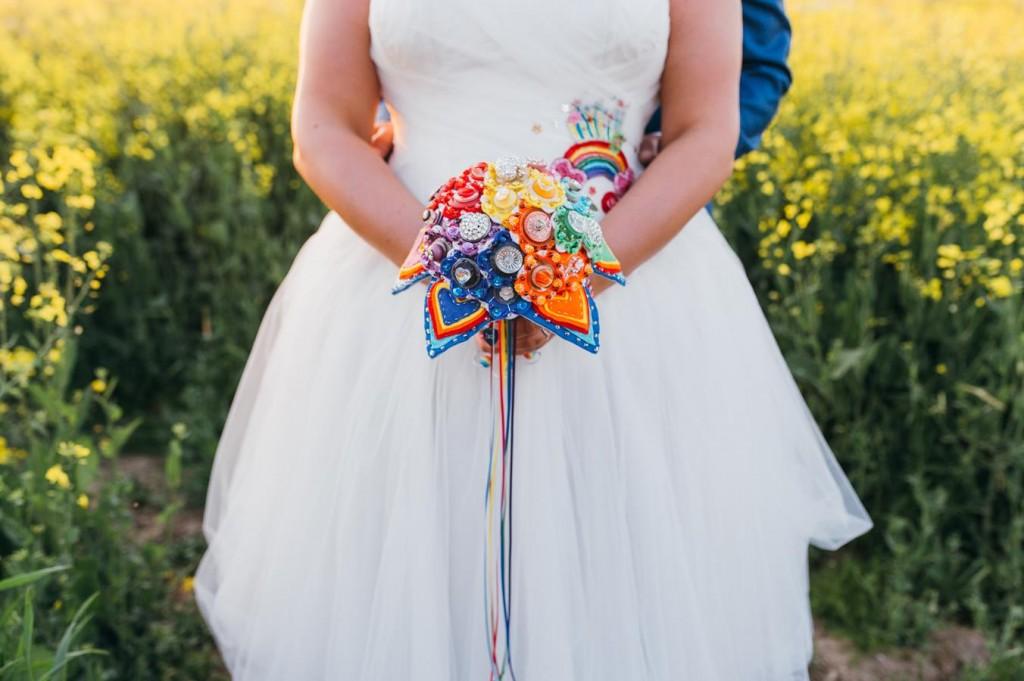 The-couture-company-alternative-bespoke-custom-made-wedding-quirky-dresses-1950s-tea-length-vintage-tuille-embroidered-lace-dress-bride-rainbow-petticoat-unicorn-stars-beach-babb-photo (25) (Copy)