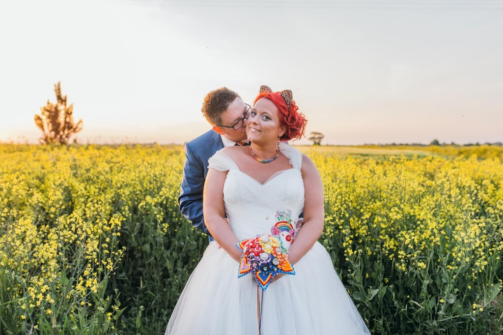 The-couture-company-alternative-bespoke-custom-made-wedding-quirky-dresses-1950s-tea-length-vintage-tuille-embroidered-lace-dress-bride-rainbow-petticoat-unicorn-stars-beach-babb-photo (26) (Copy)