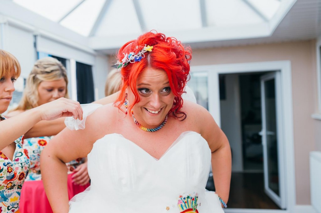 The-couture-company-alternative-bespoke-custom-made-wedding-quirky-dresses-1950s-tea-length-vintage-tuille-embroidered-lace-dress-bride-rainbow-petticoat-unicorn-stars-beach-babb-photo (6) (Copy)