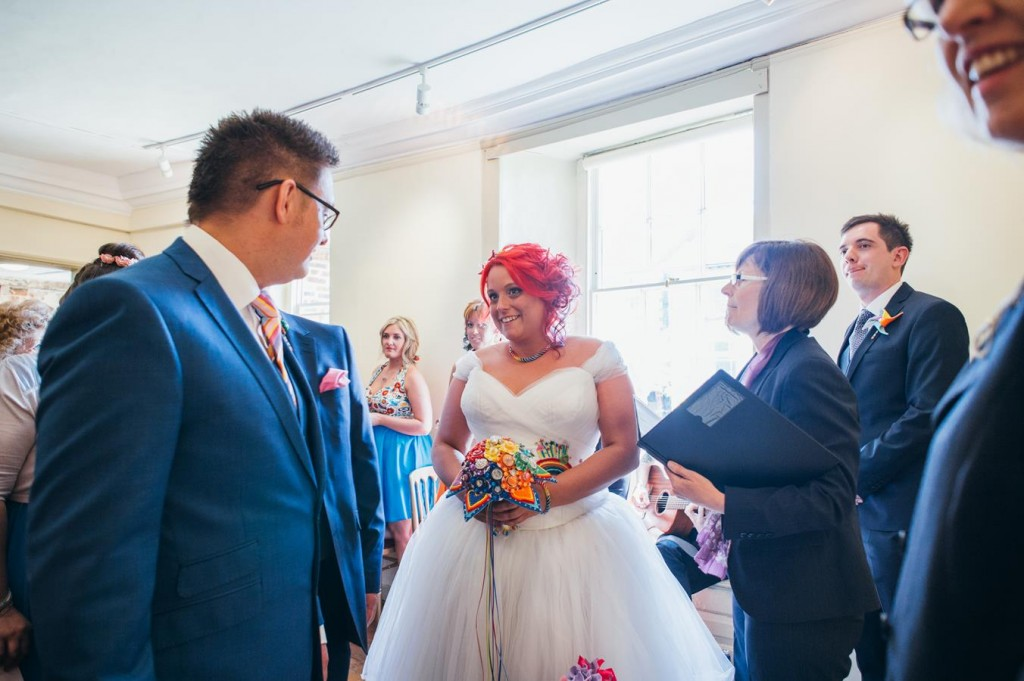 The-couture-company-alternative-bespoke-custom-made-wedding-quirky-dresses-1950s-tea-length-vintage-tuille-embroidered-lace-dress-bride-rainbow-petticoat-unicorn-stars-beach-babb-photo (7) (Copy)
