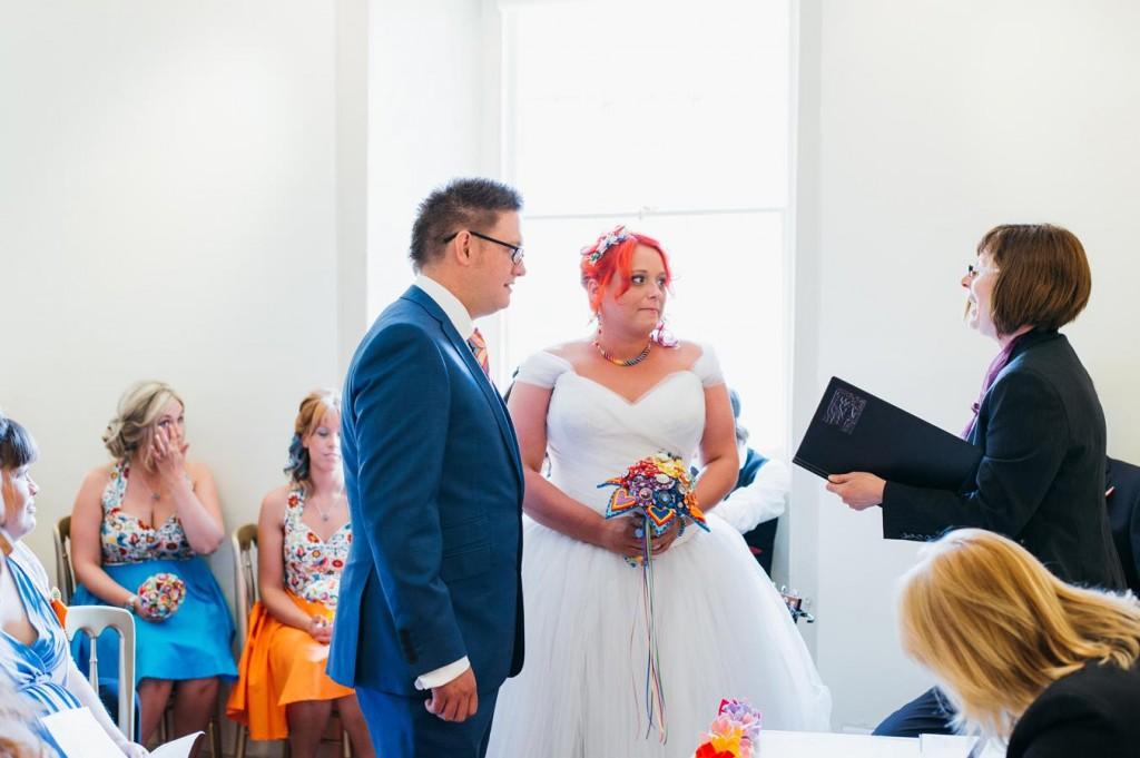 The-couture-company-alternative-bespoke-custom-made-wedding-quirky-dresses-1950s-tea-length-vintage-tuille-embroidered-lace-dress-bride-rainbow-petticoat-unicorn-stars-beach-babb-photo (8) (Copy)