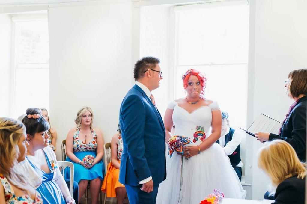 The-couture-company-alternative-bespoke-custom-made-wedding-quirky-dresses-1950s-tea-length-vintage-tuille-embroidered-lace-dress-bride-rainbow-petticoat-unicorn-stars-beach-babb-photo (9) (Copy)