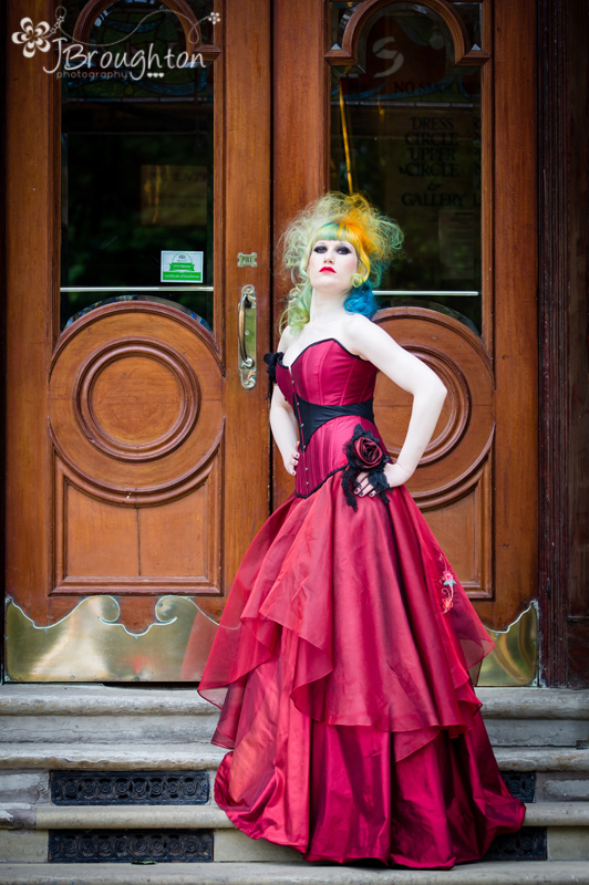 The-couture-company-alternative-bespoke-custom-made-quirky-bridal-wedding-dresses-dress-corset-gothic-red-tattoo-corsetted-corseted-black-goth-white-tim-burton (15)