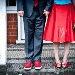 The-couture-company-alternative-bespoke-custom-made-wedding-quirky-dresses-rockabilly-1950s-tea-length-swing-vintage-crane–embroidered-dress-bride-obi-red-heart-short (26)