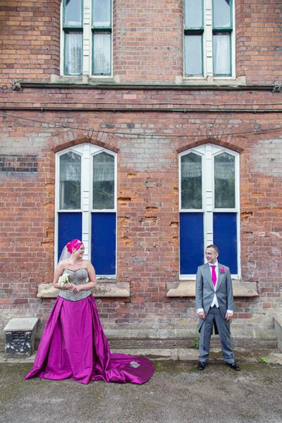 The-couture-company-alternative-bespoke-custom-made-wedding-quirky-dresses-leopard-black-coloured-shocking-pink-dress-bride-plus-size-curvy-larger-brides-corsets-corset-heart-animal-print (1)