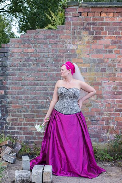Alternative wedding dresses plus size uk clothing