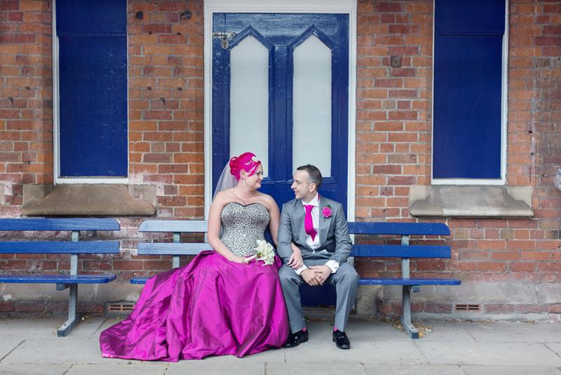 The-couture-company-alternative-bespoke-custom-made-wedding-quirky-dresses-leopard-black-coloured-shocking-pink-dress-bride-plus-size-curvy-larger-brides-corsets-corset-heart-animal-print  (8)