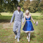 the-couture-company-alternative-bespoke-blue-tattoo-tattooed-wedding-dress-rock-and-roll-bride-short-quirky (11)