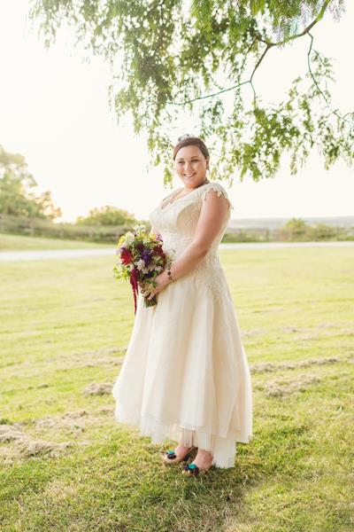 the-couture-company-alternative-wedding-dresses-cream-curvy-plus-size-castle-short-bride-quirky-tea-length-lace-frock  (11) (Copy)