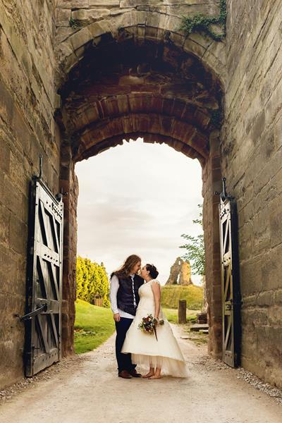 the-couture-company-alternative-wedding-dresses-cream-curvy-plus-size-castle-short-bride-quirky-tea-length-lace-frock  (13) (Copy)