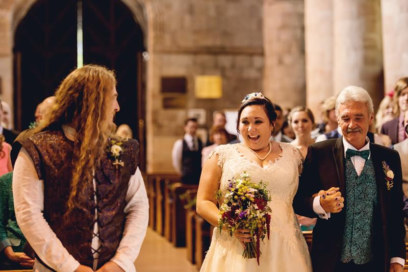 the-couture-company-alternative-wedding-dresses-cream-curvy-plus-size-castle-short-bride-quirky-tea-length-lace-frock  (3) (Copy)