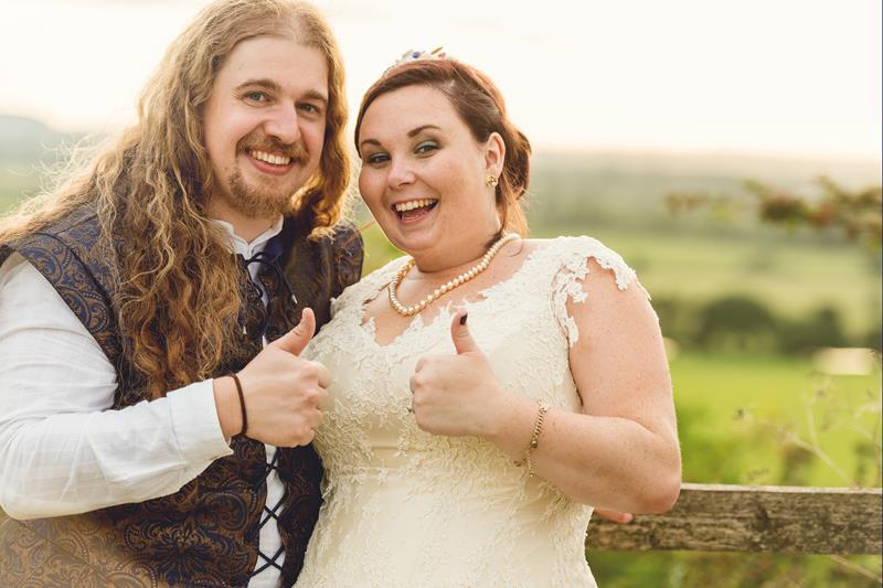 the-couture-company-alternative-wedding-dresses-cream-curvy-plus-size-castle-short-bride-quirky-tea-length-lace-frock  (9) (Copy)