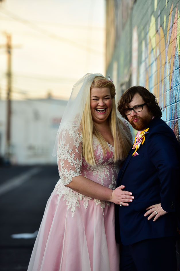 the-couture-company-alternative-wedding-dresses-pink-curvy-plus-size ...