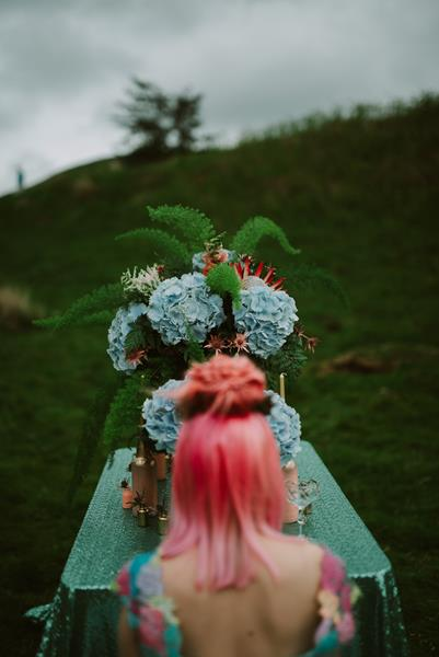 The-couture-company-bespoke-unique-creative-designer-wedding-dresses-bridal-gowns-QUIRKY-unusual-coloured-lace-bridal-gown-by-tub-of-jelly-photography (11) (Copy)