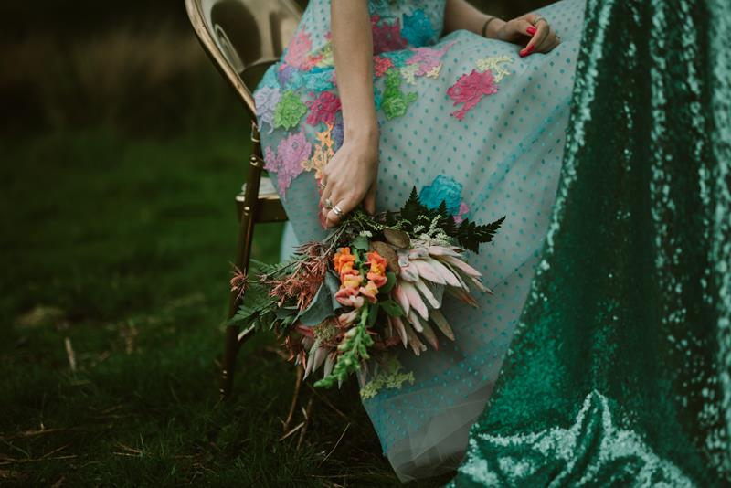 The-couture-company-bespoke-unique-creative-designer-wedding-dresses-bridal-gowns-QUIRKY-unusual-coloured-lace-bridal-gown-by-tub-of-jelly-photography (13) (Copy)