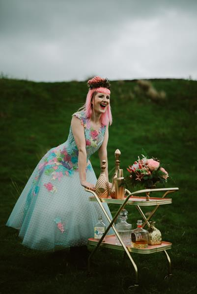 The-couture-company-bespoke-unique-creative-designer-wedding-dresses-bridal-gowns-QUIRKY-unusual-coloured-lace-bridal-gown-by-tub-of-jelly-photography (19) (Copy)