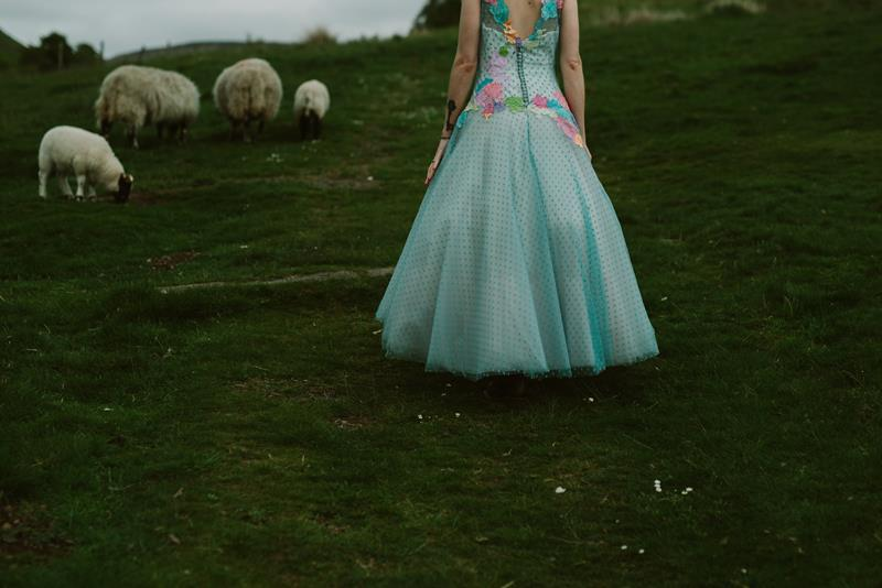 The-couture-company-bespoke-unique-creative-designer-wedding-dresses-bridal-gowns-QUIRKY-unusual-coloured-lace-bridal-gown-by-tub-of-jelly-photography (23) (Copy)