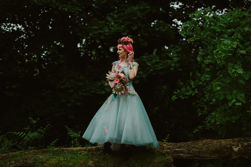 The-couture-company-bespoke-unique-creative-designer-wedding-dresses-bridal-gowns-QUIRKY-unusual-coloured-lace-bridal-gown-by-tub-of-jelly-photography (51) (Copy)