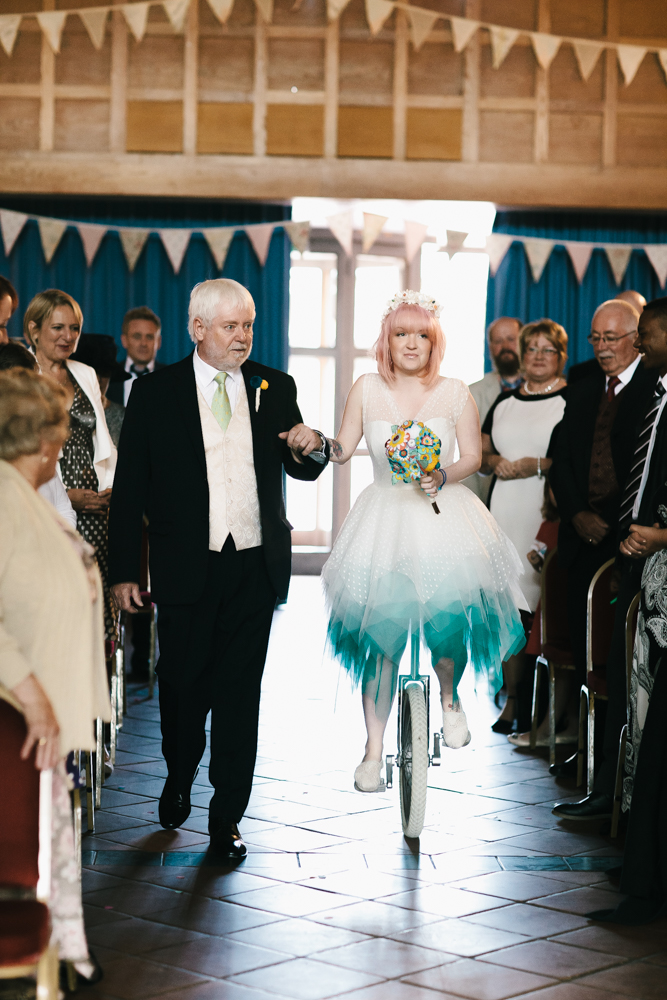 the-couture-company-designer-alternative-wedding-dresses-gowns-unusual-quirky-unicycle-bride-Leigh-by-Chris-barber-photography (10)