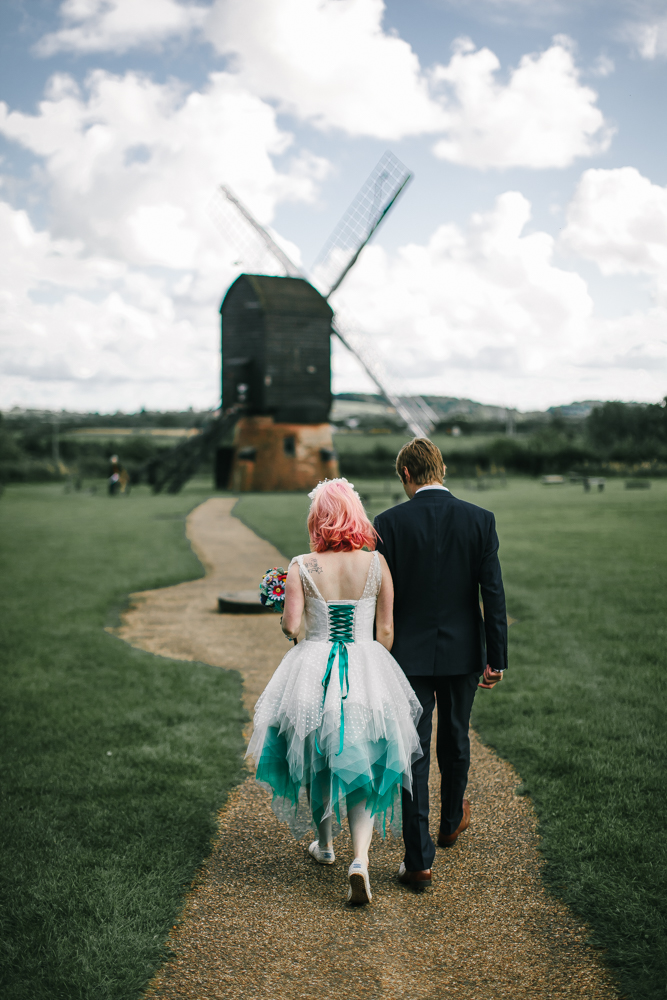 the-couture-company-designer-alternative-wedding-dresses-gowns-unusual-quirky-unicycle-bride-Leigh-by-Chris-barber-photography (24)