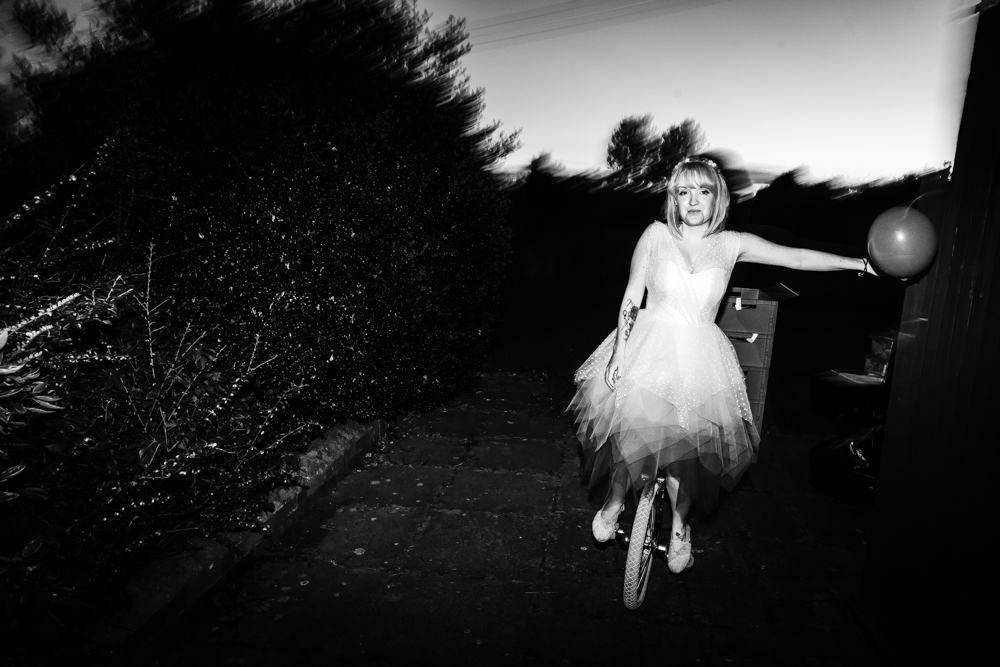the-couture-company-designer-alternative-wedding-dresses-gowns-unusual-quirky-unicycle-bride-Leigh-by-Chris-barber-photography (33)