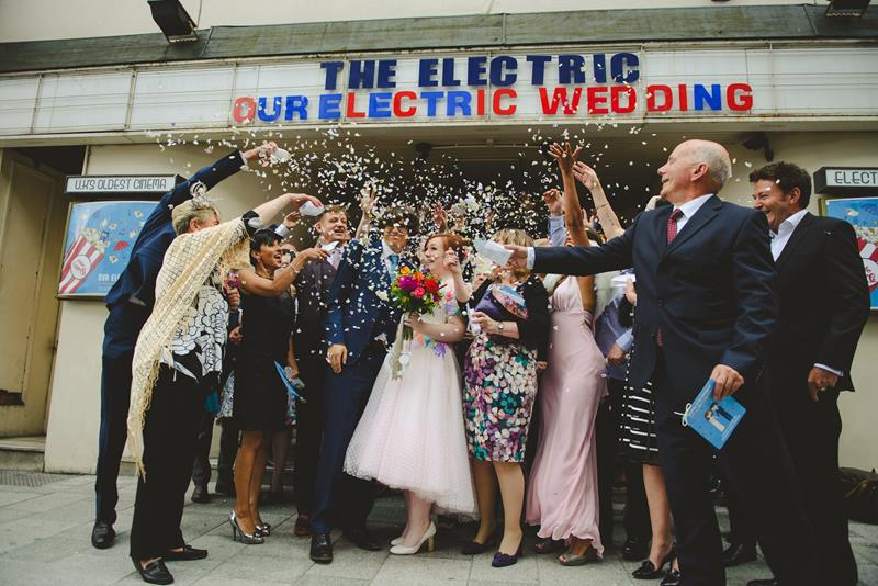 the-couture-company-alternative-bespoke-wedding-dresses-dress-bright-colours-lace-polka-dot-spot-coloured-quirky-photo-camera-hannah (18)