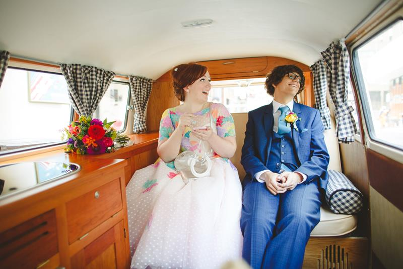 the-couture-company-alternative-bespoke-wedding-dresses-dress-bright-colours-lace-polka-dot-spot-coloured-quirky-photo-camera-hannah (22)