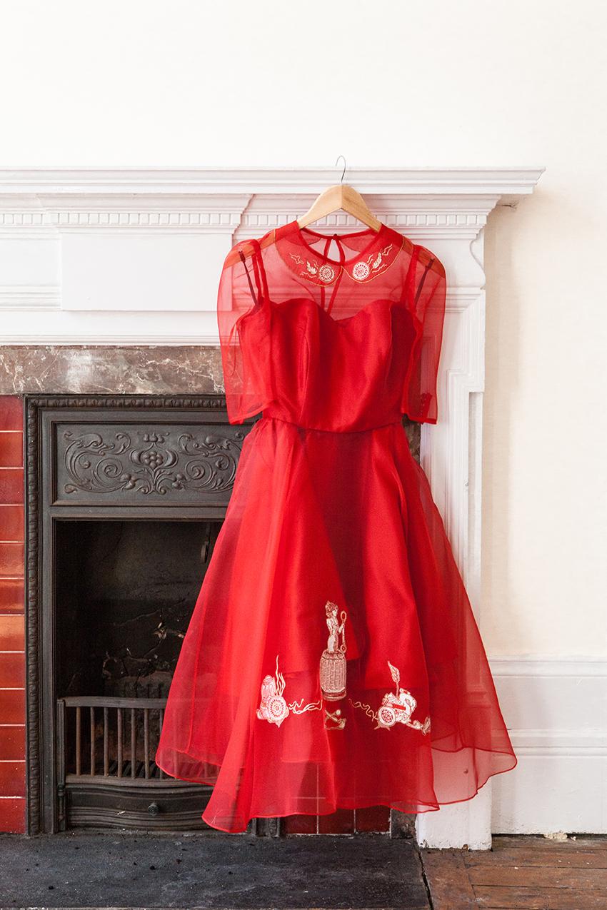 Corsetted wedding dresses flower girl dresses for Wedding dresses norman ok