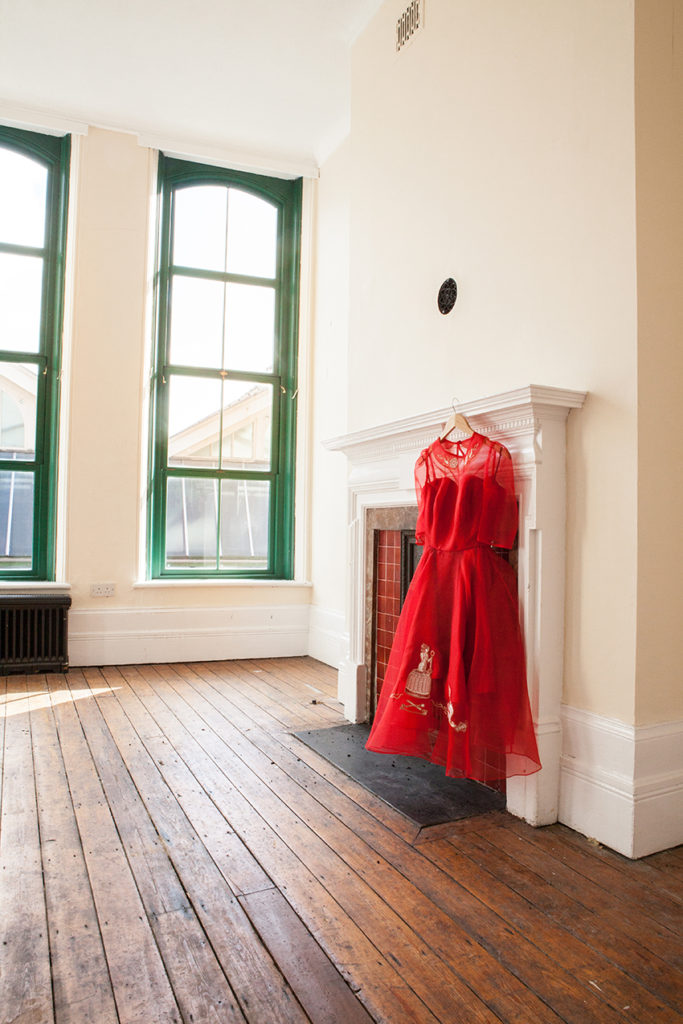 the-couture-company-alternative-wedding-bespoke-dress-miss-foodwise-pride-and-pudding-red-gown (5)
