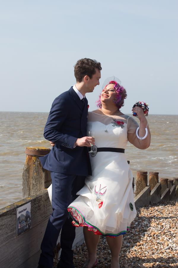 the-couture-company-alternative-wedding-dresses-dress-tattoos-tattooed-bride-rocknroll-50s-short-colourful-bespoke-rock-bridal-22