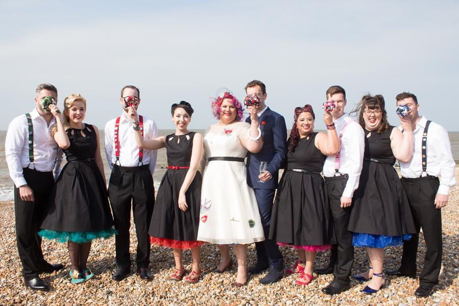 the-couture-company-alternative-wedding-dresses-dress-tattoos-tattooed-bride-rocknroll-50s-short-colourful-bespoke-rock-bridal-29